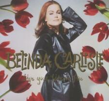 Live Your Life Be Free (2CD+DVD Deluxe Edition) von Belinda Carlisle (2013)