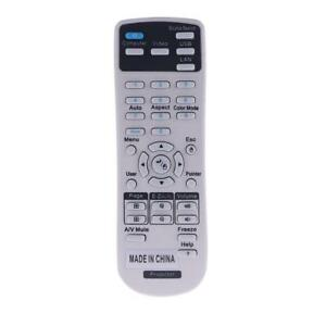Remote Control for EPSON 1599176 EX3220 EX5220 EX5230 EX6220 EX7220 725HD NIGH