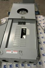 Siemens Outdoor Combination Metering Loadcenter MC2040B1200JLC 200 amp 1 Phase