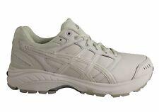 Mens Asics Leather Gel-Foundation Walker 3 Comfortable Trainers - ModeShoesAU