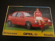 28351 Jan Heinze PSV Eindhoven original signiertes Autogrammfoto