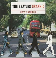 THE BEATLES GRAPHIC - Superb 2012 UK 170-page Graphic story of THE FAB FOUR -New