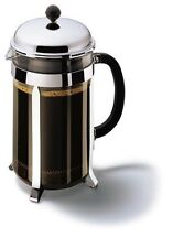 Coffee Makers Bodum 1.5L Chambord Aeropress Coffee Maker 12 Cup Cafetiere Pot
