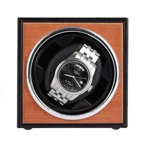 USB Power Automatic Mechanical Watch Winding Box Watch Winder Holder Display