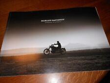 Harley Davidson 2008 Motorcycles The 105th Year Model Year Catalog
