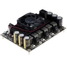 2 x 300 Watt + 1 x 500 Watt Class D Audio Amplifier Board - T-AMP