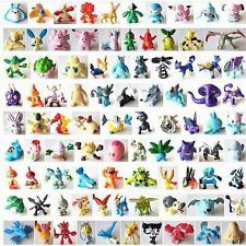 LOT DE FIGURINES POKEMON NEUVES, PAS DE DOUBLE, ENVOI DE FRANCE RAPIDE