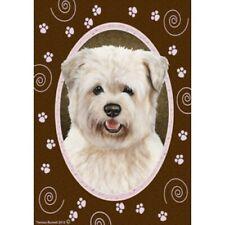 Paws Garden Flag - Wheaten Glen of Imaal Terrier 172151
