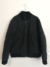 Cos Wool Bomber College Jacke L Size 52 Nike
