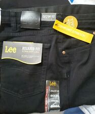 Lee Men's Premium Select  Relaxed Fit Straight Leg Comfort Waist Jean (NEW)