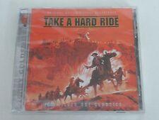 TAKE A HARD RIDE/JERRY GOLDSMITH/SOUNDTRACK (FSM VOL3 NO.2) CD ALBUM NEU