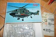 KIT MONTAGGIO FUJIMI 7a36-Westland-SEA LYNX Mk. 88 - 1:72 - elicottero KIT-