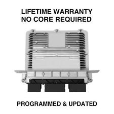 Engine Computer Programmed//Updated 2012 Ford Mustang CR3A-12A650-BA YDB0 PCM