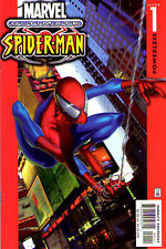 ULTIMATE SPIDER-MAN (2000) #1 - Back Issue (S)