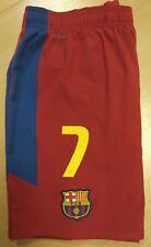 e31f73032d7f Barcelona Mens Shorts XL Football 2014 Away Kit Dri Fit Spanish Soccer Nike