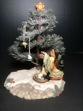 1998 Friends of the Feather Christmas Tree Karen Hahn 375586