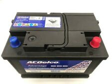 Holden Commodore VE & VF car battery