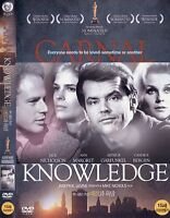 Carnal Knowledge (1971, Mike Nichols) DVD NEW