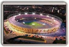 London Olympic Stadium Fridge Magnet 01