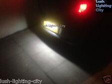 Vauxhall ASTRA H J GTI TARGA LED Errore Canbus libero Bianco 18 LED W5W 501