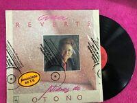 Ana Reverte LP Vinyle Automne