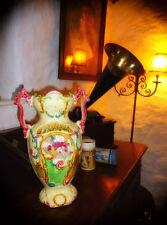 Vases British c.1840-c.1900 Date-Lined Ceramics
