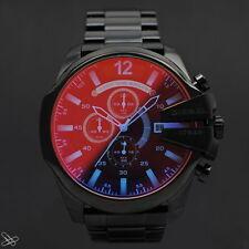 Diesel DZ4318 Multi Función Cronógrafo Reloj De Hombre Acero Inoxidable