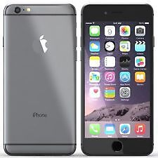 Apple iPhone 6 16GB SPACE GREY Smartphone 4G LTE IMPORTED+FREEBIES WORTH RS 1000