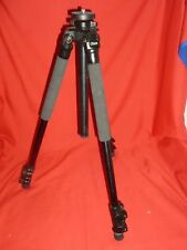 Oben AC-2300 3-Section Aluminum Tripod without Head