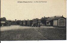 (S-63569) FRANCE - 72 - ST DENIS D ORQUES CPA