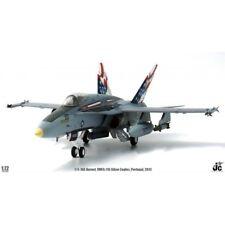 JCW72F18002 1/72 F/A-18F SUPER HORNET VFA-115 ARGENTO EAGLES LAJES PORTOGALLO