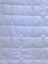 Queen Size Goose Feather Mattress Topper