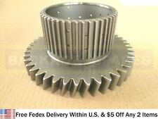 JCB PARTS -  TRANSMISSION GEAR 41 TEETH & PLATE CARRIER (PART NO. 459/50354)
