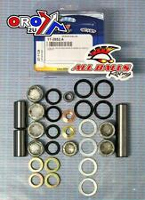 Yamaha YZ250F YZ450F 2005 ALL BALLS Swingarm Linkage Kit