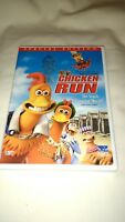 Chicken Run (DVD, 2000, Widescreen) ~   SPECIAL EDITION