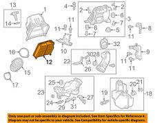 HONDA OEM 15-16 CR-V Engine-Air Filter Element 172205LAA00