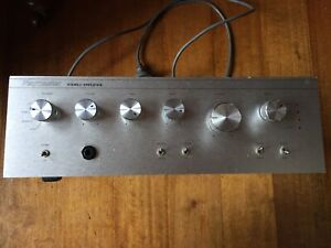 Playmaster Vintage Stereo Amplifier$50 Post Approx