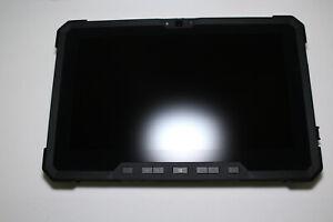 Dell Latitude 12 Rugged Tablet 7202 Intel M-5Y71 256GB SSD 8GB TOUCH CMRA GPS