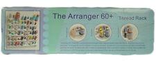Thread Rack Arranger Holds 60 Spools SRTA60TR