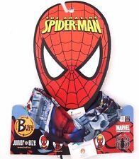 Spider-Man Multi-Functional Junior Odor-Control Headwear Buff Marvel  NWT