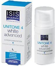 Isis Pharma Unitone 4 White Advanced Serum 15 ml 12345