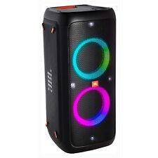 Jbl PartyBox 300 Portable Bluetooth Speaker - Black