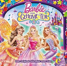 Barbie und die Geheime Tür - Das Original-Hörspiel zum Film (CD | Hörspiel)