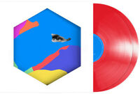 Beck - Colors [New Vinyl LP] Colored Vinyl, Red, Deluxe Edition