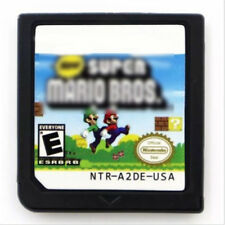 Game Card For Super Mario Bros For Nintendo 3DS DSI DS XL Lite Kids Boys Gifts