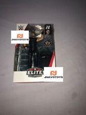 WWE MATTEL ELITE 63 DEAN AMBROSE THE SHIELD ROLLINS REIGNS RARE NEW HTF IN HAND