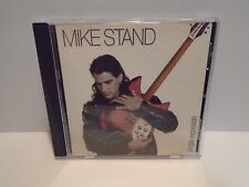 Mike Stand CD Simple Expression 1990 Broken Songs Alarma Records Alter Boys