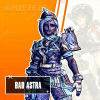 Borderlands 3 - Moze Bad Astra Skin - Non-Modded Guardian Event Xbox/PS4/PC