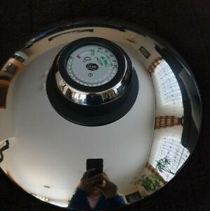 Amc Visiotherm Deckel 20cm Premium Neu