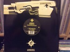 """hardsequencer - the healer - excellnt condition 12"""" vinyl"""